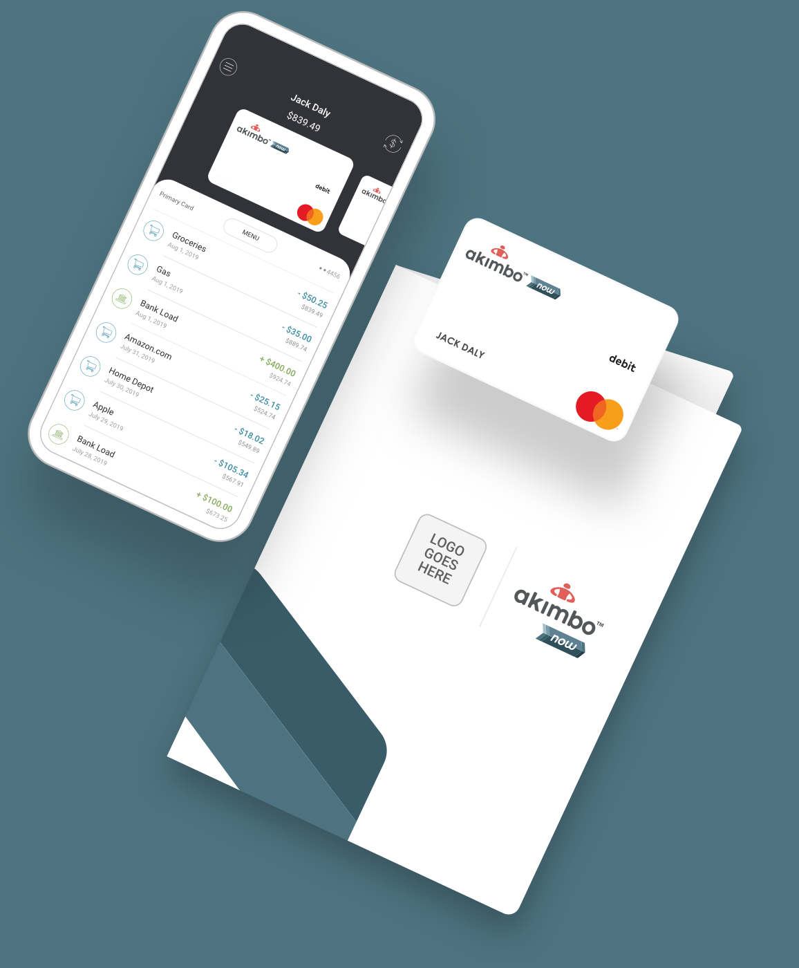 The Ultimate Card Platform For Businesses